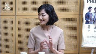 板谷由夏が初舞台にして主演を務める舞台『PHOTOGRAPH51』。 12月21日に...