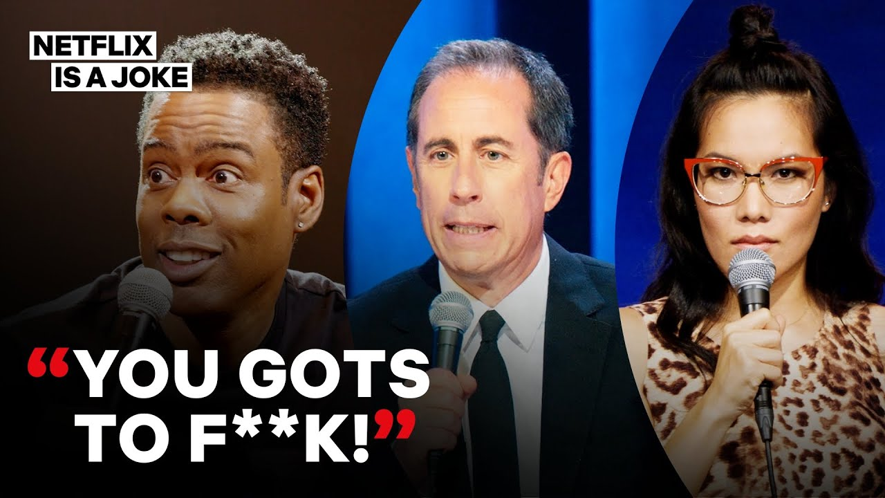 Download 17 Minutes Of Comedians Talking About Marriage