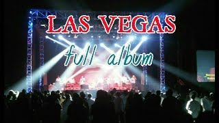 NEW LAS VEGAS dangdut full album