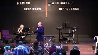 Parkway Church of God Live Stream