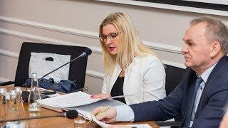 Sesja rady powiatu ostrowskiego (06.03.2020)