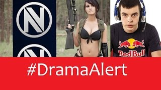 OpTic Nadeshot gets Love advice from SSSniperwolf #DramaAlert nV Sniping ENDS!
