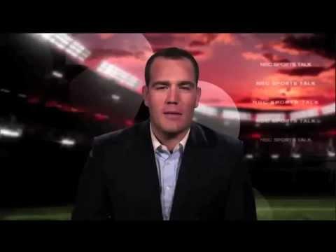 Ross Tucker - Media Highlights (2006-2014)