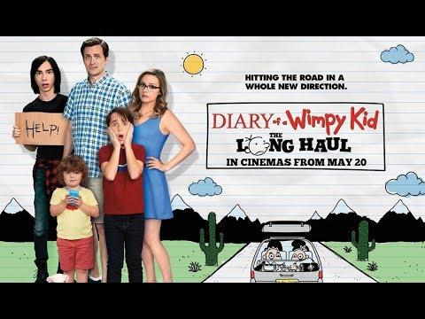 Www Wimpy Kid Movie Diary Com