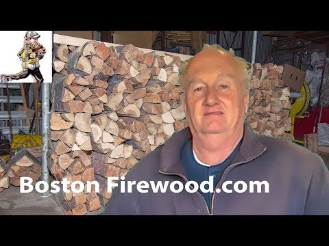 Face Cord of Firewood Explained See the Dimensions Hyde Park Boston MA