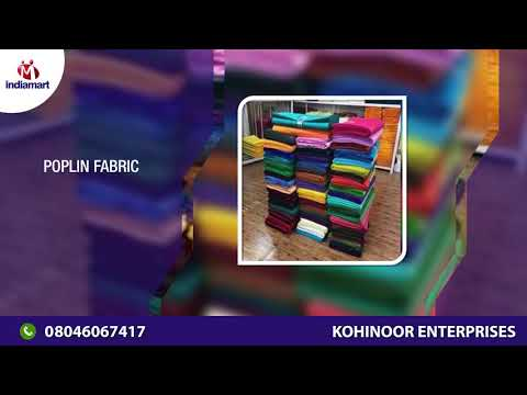 Manufacturer of Apparel Fabric
