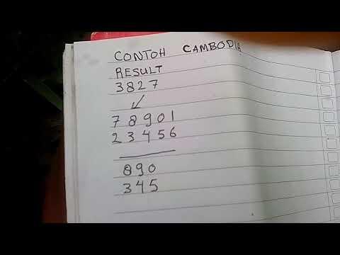 Rumus Ekor Togel 2d Kamboja. Di Jamin Tembus
