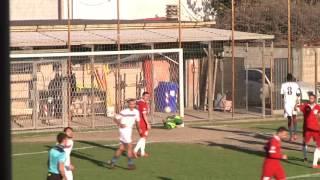 Ponsacco-Grosseto 2-1 Serie D Girone E