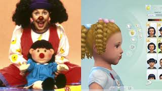 Sims 4 Toddler Stuff Pack First Look