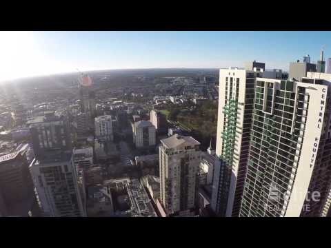 As New, Best Corner Penthouse Apartment For Sale @ 4812/639 Lonsdale St, Melbourne.