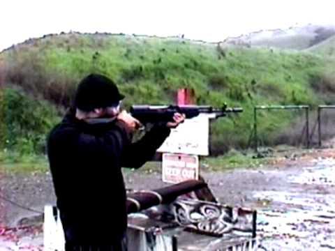 yugoslavian m59 sks 7.62x39mm california model Metcalf range santa clara county
