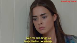 Sarp & Melek  4. epizoda ''Ne padaj u zamku ljubavi'' İçerde