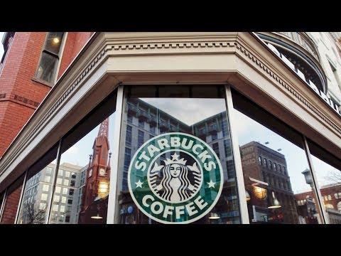 Jim Cramer on Procter & Gamble and Starbucks