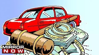 Dowry Law Restored Back To Original Stringent Provision