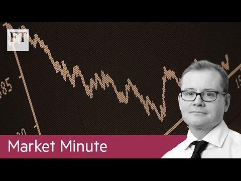 Bond markets in turmoil | Market Minute