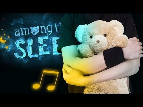 видео among the sleep