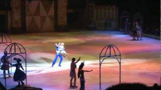 Disney on Ice: 100 Years of Magic (Its a Small World)
