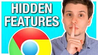11 Hidden Chrome Features (You