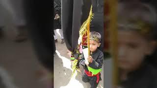 chuto azader jaloos in karachi 2018