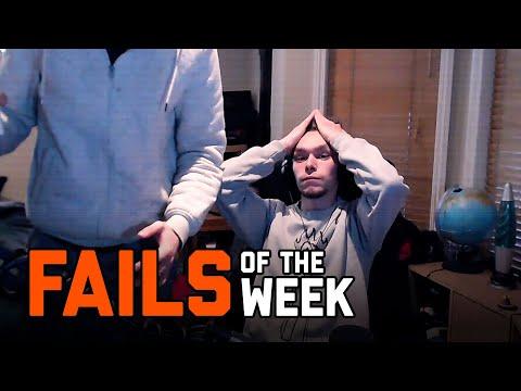 Fall So Good: Fails of the Week (January 2021) | FailArmy