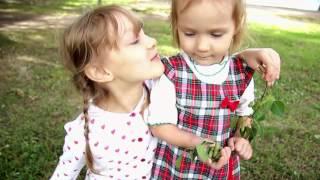 видео поздравление от родителей