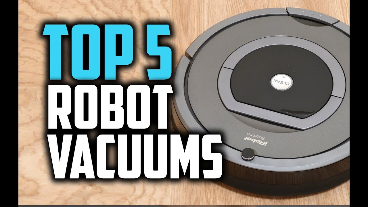 best budget robot vacuums in 2018 which is the best robot vacuum cleaner youtube. Black Bedroom Furniture Sets. Home Design Ideas
