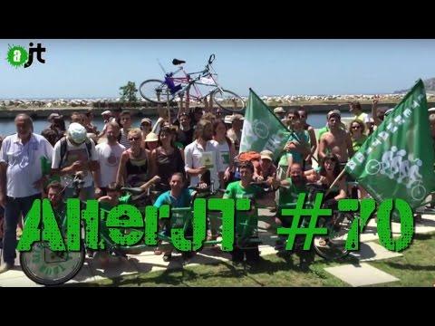 AlterJT #70 :Alternatiba, Parking, Paul Ariès, Nexcis, Hulot, Plan B, Ukraine, Brooklyn