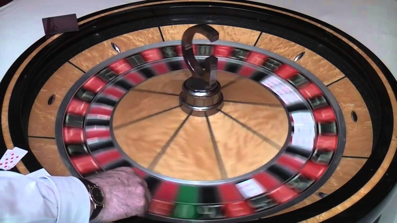 trick to win roulette in casino
