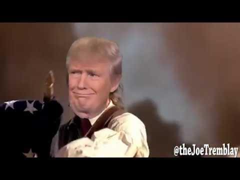 The Patriot Meme
