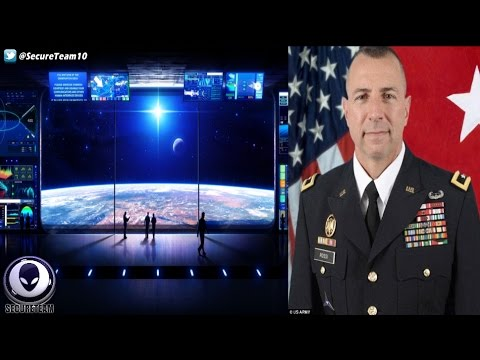 COVERUP? 2 Star General & Head Of Space Defense Dead! 11/7/16