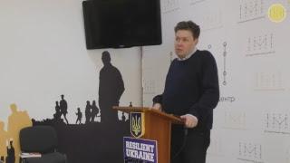 АКМЦ-online: Презентация книги Евгения Магды