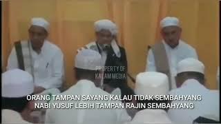 Guru Hakim Syair Untuk Yang Males Sholat