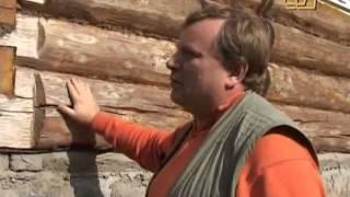 обкладка деревянного дома кирпичом видео
