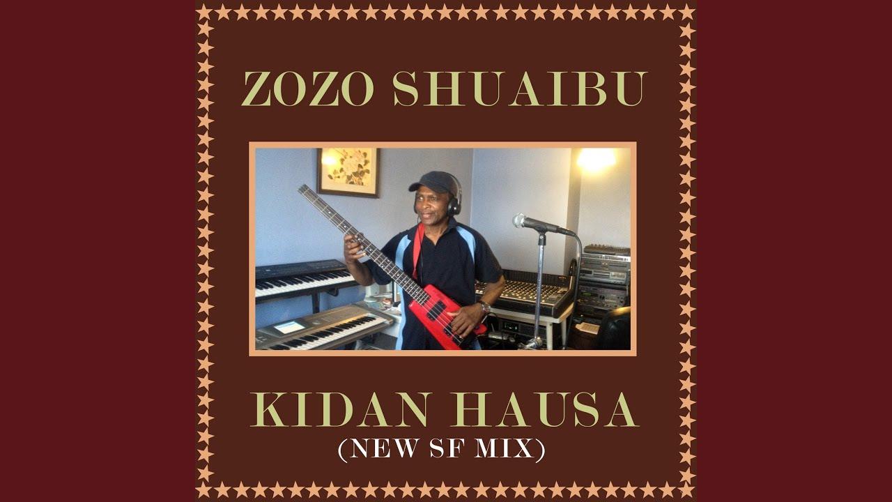 Download Kidan Hausa (New SF Mix)