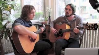 """Besides Daniel w/ Adam Sams - """"Please Come to Boston"""" (Dave Loggins cover)"""
