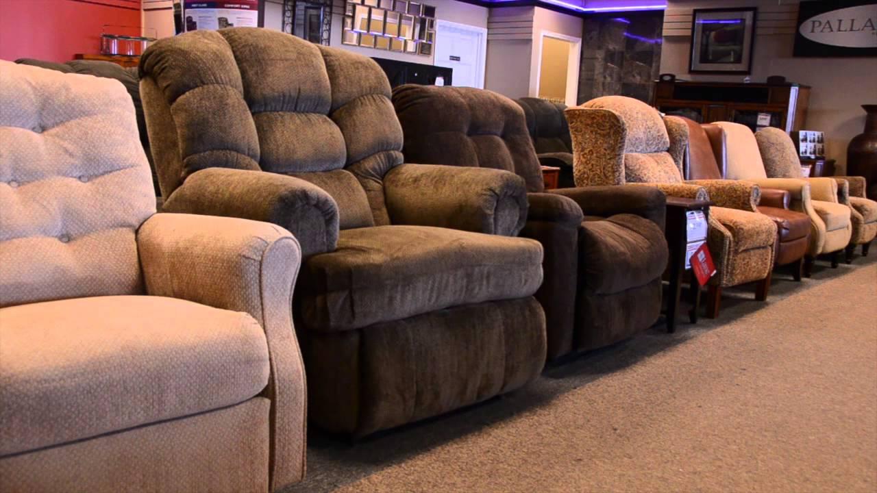Rothman Furniture Video Test 1 Youtube