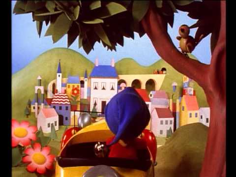 Noddy's Toyland Adventures Opening Titles