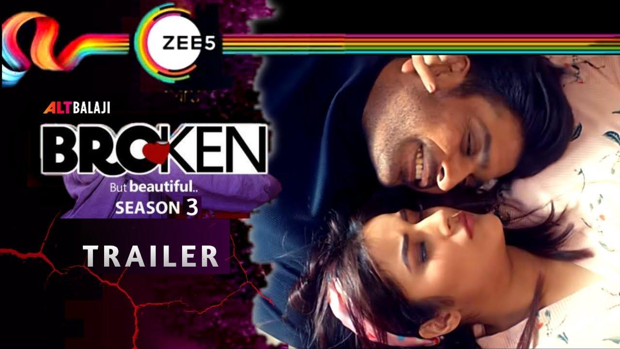 Download Broken But Beautiful Season 3 - Trailer Teaser Review | Sidharth Shukla | Sonia Rathee | Zee5