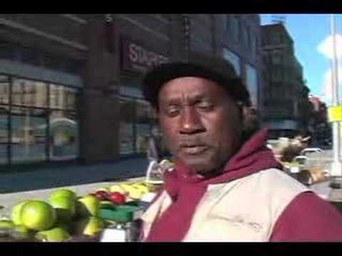 Small Businesses in Harlem