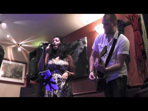 Lets Stay Together (Acoustic) - Al Green performed by The Groovemores