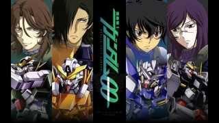 Ash Like Snow - Opening 2 Gundam 00   Lyrics
