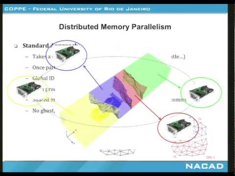 Recent Advances in High Performance Computing for Multiphysics Problems