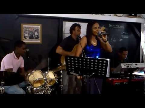Makeda Les Nubians - cover West Indies Connection