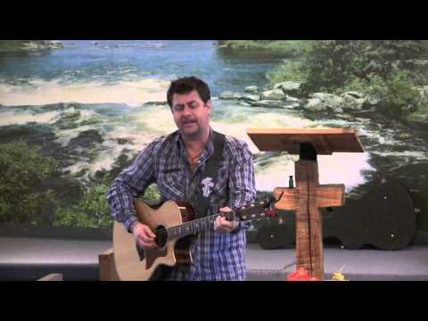 John Sines, Jr - Guest Speaker & Musician
