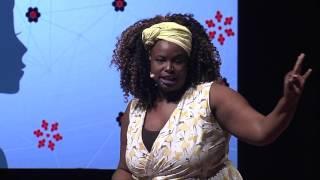 Eu Empregada Doméstica | Preta Rara | TEDxSaoPaulo