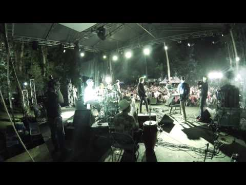 POMPEYA - Power | Bring Your Evil 2013 Live music