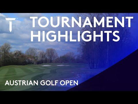 Tournament Highlights | 2021 Austrian Open