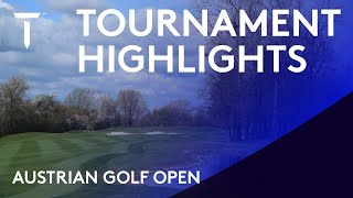 Tournament Highlights | 2021 Austrian Open