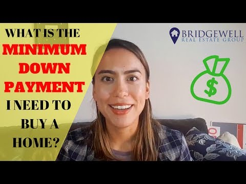 Coquitlam Real Estate - Minimum Down Payment Rules BC