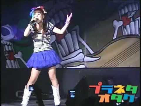 Chihiro Yonekura - Yakusoku no Basho e - TNT 20.avi